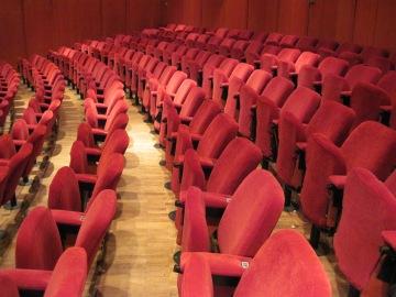 Corsi di teatro